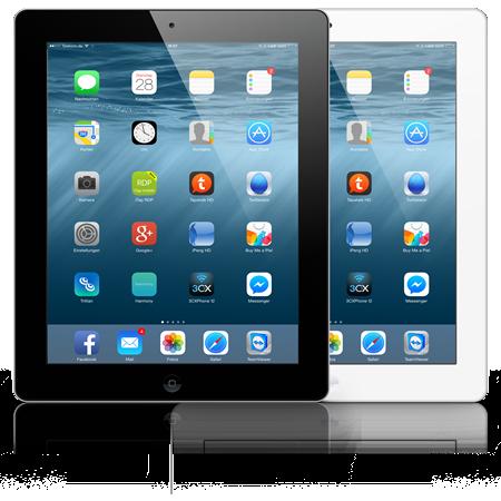 iPad 2. Generation