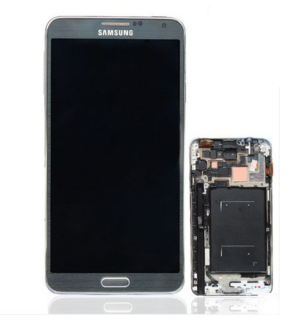 samsung galaxy note 3 display lcd glas reparatur phone repair store handy reparatur k ln. Black Bedroom Furniture Sets. Home Design Ideas