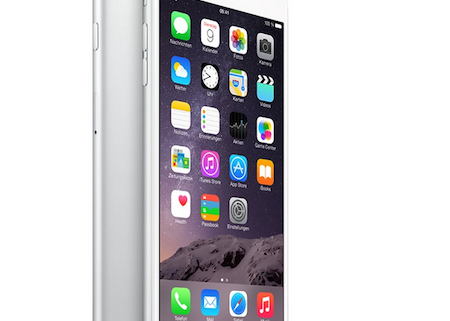 Apple Store Iphone 6 Display Reparatur Preis
